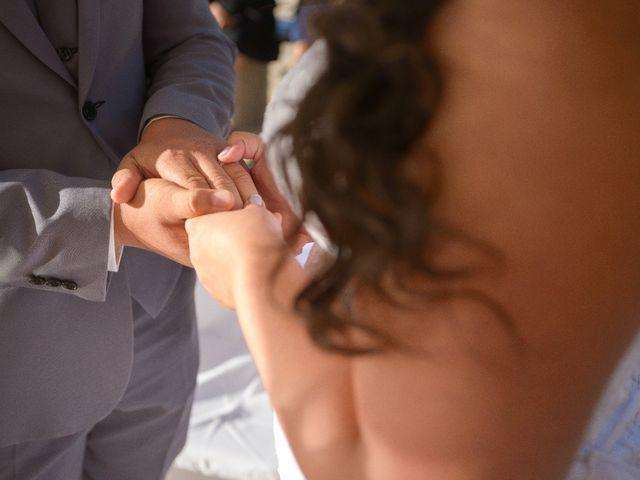 El matrimonio de Hugo y Evelyn en Puchuncaví, Valparaíso 25