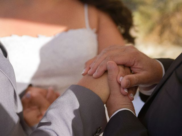 El matrimonio de Hugo y Evelyn en Puchuncaví, Valparaíso 29