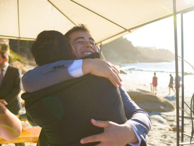El matrimonio de Hugo y Evelyn en Puchuncaví, Valparaíso 32