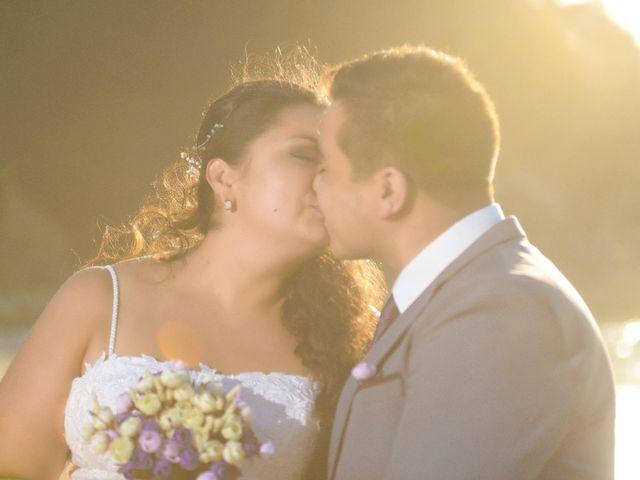 El matrimonio de Hugo y Evelyn en Puchuncaví, Valparaíso 33