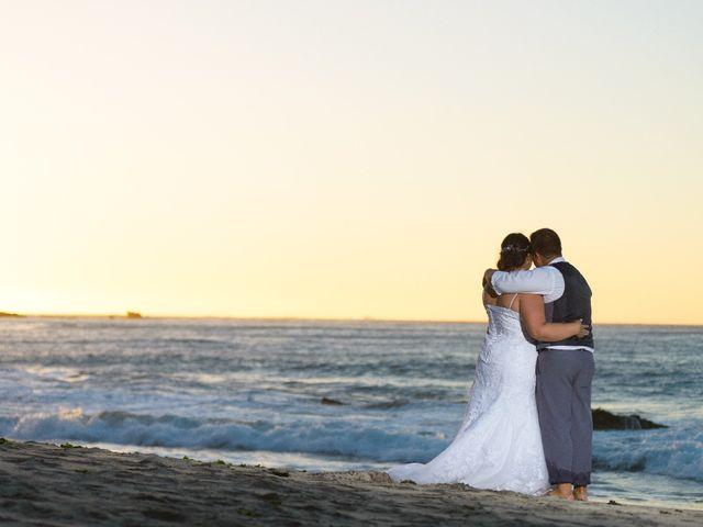 El matrimonio de Hugo y Evelyn en Puchuncaví, Valparaíso 37