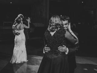 El matrimonio de Daniela y Benjamin 2