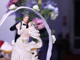 El matrimonio de Myriam  y Camilo  3