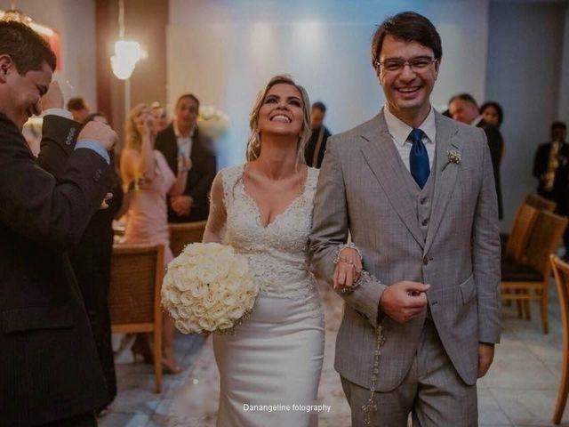 El matrimonio de Maritza y David