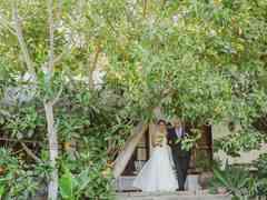 El matrimonio de Anita y Miguel 52