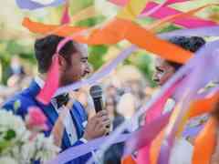 El matrimonio de Anita y Miguel 54