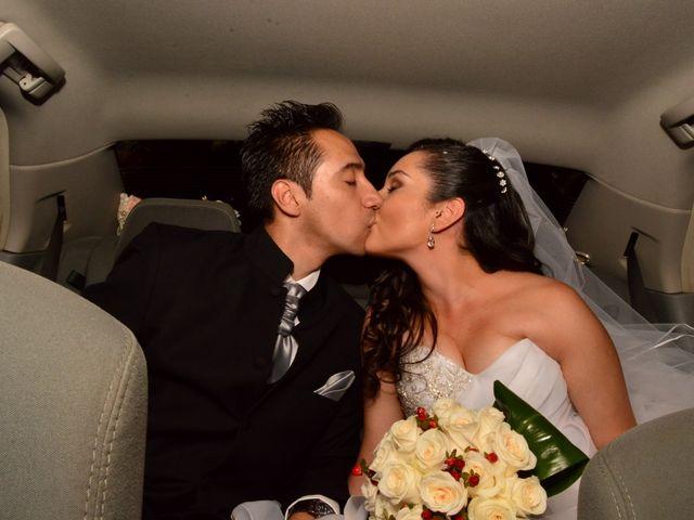 El matrimonio de Jonathan y Katherina