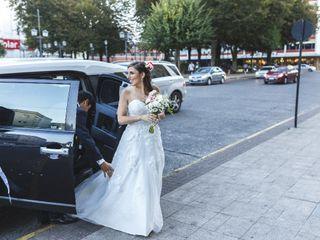El matrimonio de Catalina y José Ignacio 3