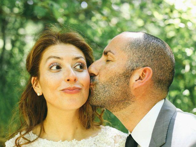 El matrimonio de Debora y Felipe