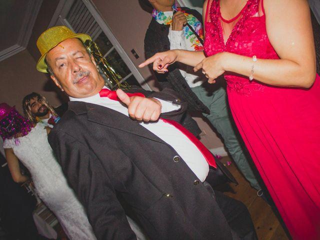 El matrimonio de Daniela y Iván en Rancagua, Cachapoal 9