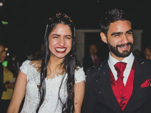 El matrimonio de Daniela y Iván en Rancagua, Cachapoal 11