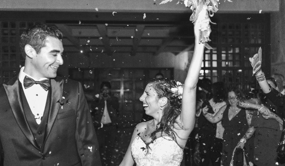 El matrimonio de José Ignacio y Catalina en Valdivia, Valdivia