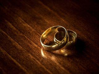 El matrimonio de Sara y Eduin 2
