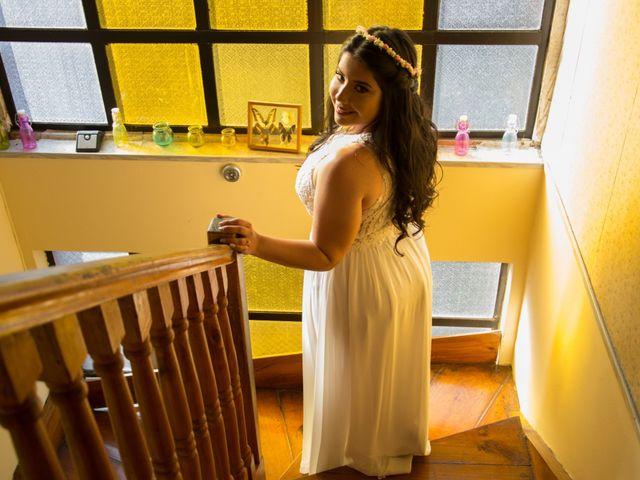 El matrimonio de Eduin y Sara en Viña del Mar, Valparaíso 6
