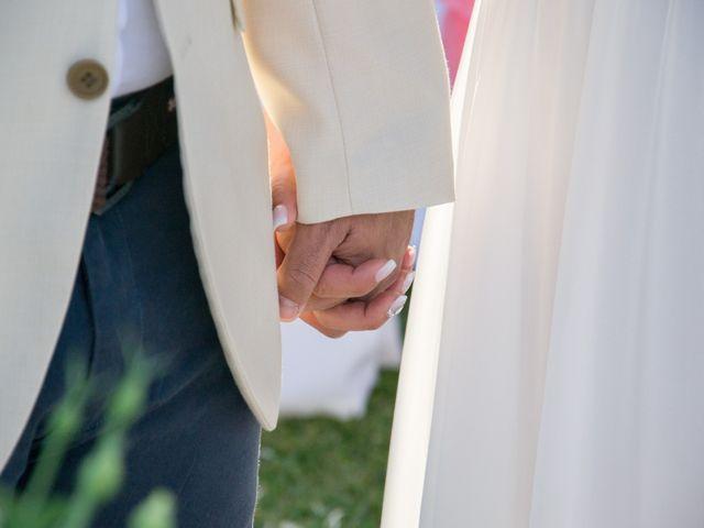 El matrimonio de Eduin y Sara en Viña del Mar, Valparaíso 10