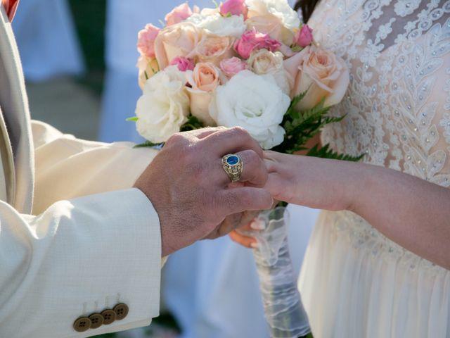 El matrimonio de Eduin y Sara en Viña del Mar, Valparaíso 11