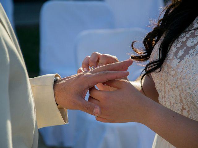 El matrimonio de Eduin y Sara en Viña del Mar, Valparaíso 12