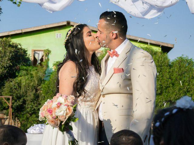 El matrimonio de Eduin y Sara en Viña del Mar, Valparaíso 13