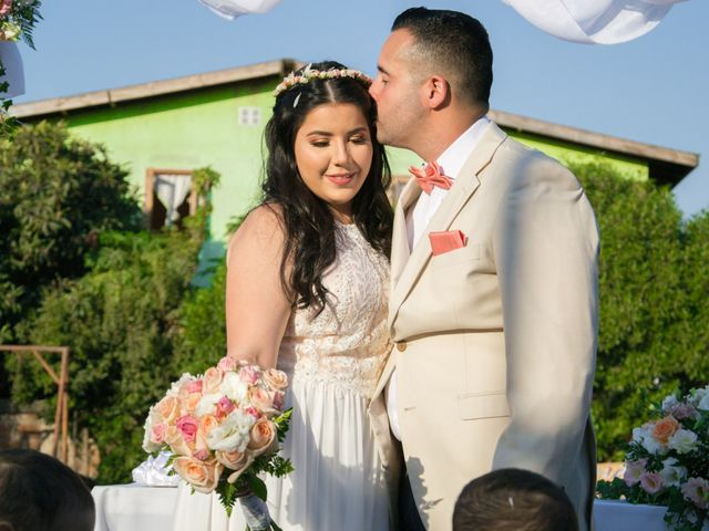 El matrimonio de Eduin y Sara en Viña del Mar, Valparaíso 14