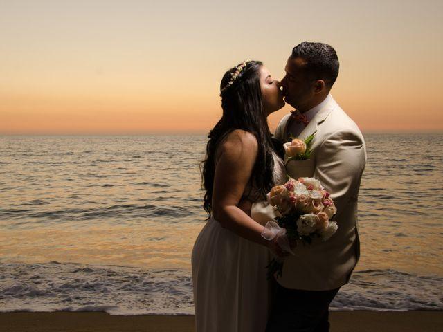 El matrimonio de Eduin y Sara en Viña del Mar, Valparaíso 35