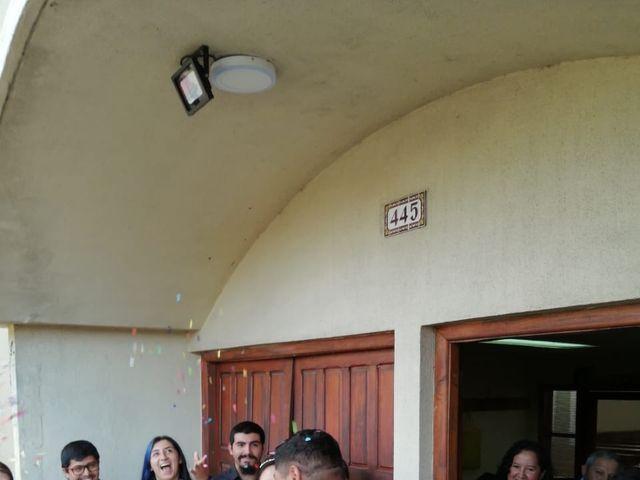 El matrimonio de Paulina y Ian en Valdivia, Valdivia 3