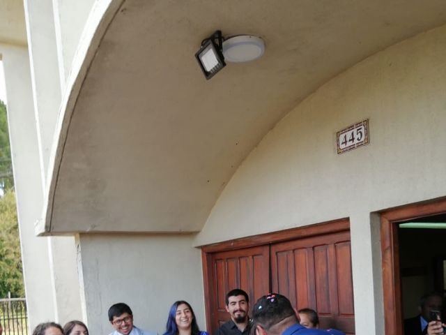 El matrimonio de Paulina y Ian en Valdivia, Valdivia 4