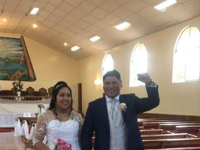 El matrimonio de Paulina y Ian en Valdivia, Valdivia 5