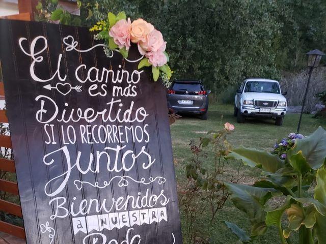 El matrimonio de Paulina y Ian en Valdivia, Valdivia 6