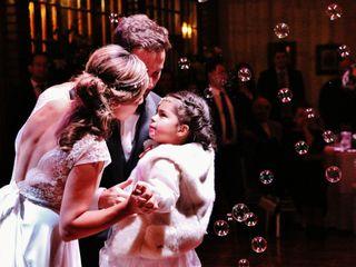 El matrimonio de María Jose y Andres 1