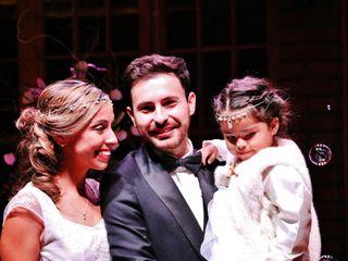 El matrimonio de María Jose y Andres 2