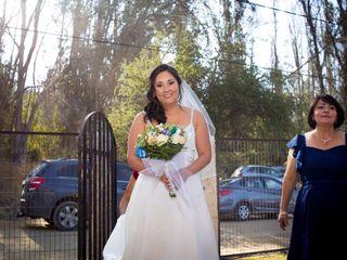 El matrimonio de Karina y Roberto 3