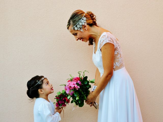 El matrimonio de Andres y María Jose en Rancagua, Cachapoal 13