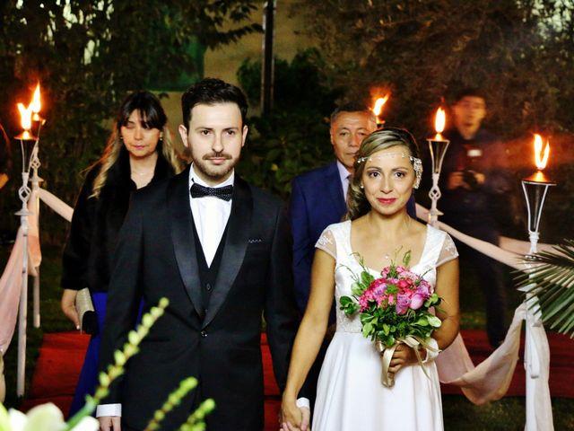 El matrimonio de Andres y María Jose en Rancagua, Cachapoal 14