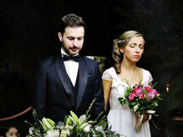 El matrimonio de Andres y María Jose en Rancagua, Cachapoal 15