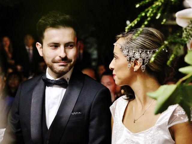 El matrimonio de Andres y María Jose en Rancagua, Cachapoal 16