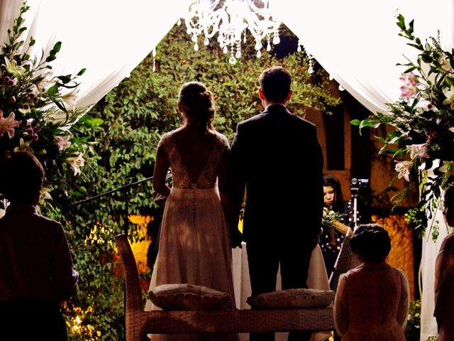 El matrimonio de Andres y María Jose en Rancagua, Cachapoal 20