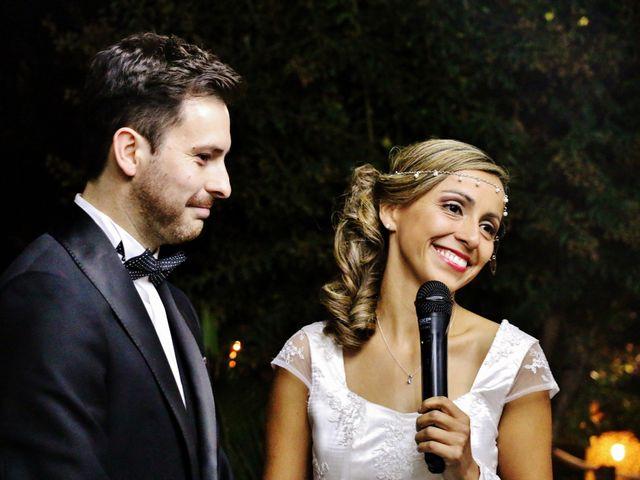 El matrimonio de Andres y María Jose en Rancagua, Cachapoal 23