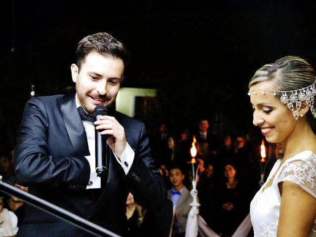 El matrimonio de Andres y María Jose en Rancagua, Cachapoal 25