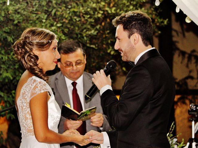 El matrimonio de Andres y María Jose en Rancagua, Cachapoal 26