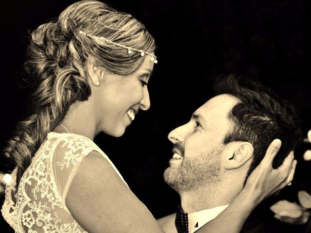 El matrimonio de Andres y María Jose en Rancagua, Cachapoal 29