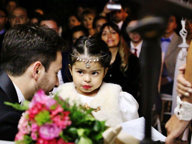 El matrimonio de Andres y María Jose en Rancagua, Cachapoal 30