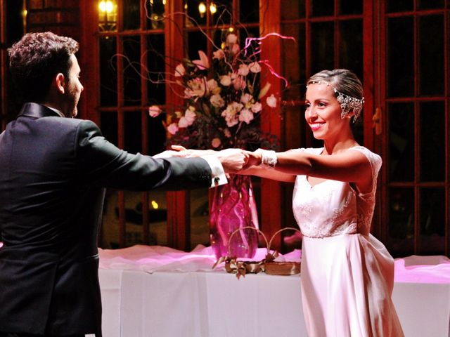 El matrimonio de Andres y María Jose en Rancagua, Cachapoal 31