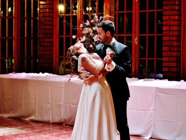 El matrimonio de Andres y María Jose en Rancagua, Cachapoal 32