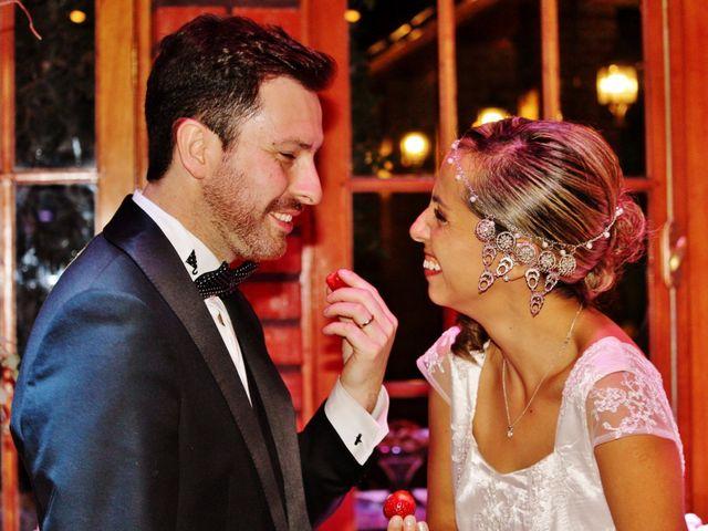 El matrimonio de Andres y María Jose en Rancagua, Cachapoal 34