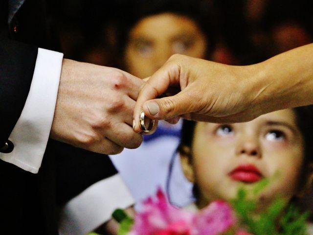 El matrimonio de Andres y María Jose en Rancagua, Cachapoal 39