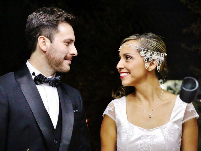El matrimonio de Andres y María Jose en Rancagua, Cachapoal 41