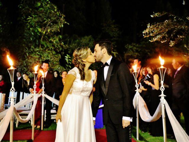 El matrimonio de Andres y María Jose en Rancagua, Cachapoal 45