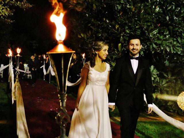 El matrimonio de Andres y María Jose en Rancagua, Cachapoal 46