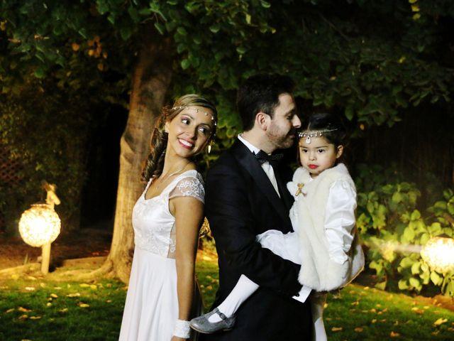 El matrimonio de Andres y María Jose en Rancagua, Cachapoal 47