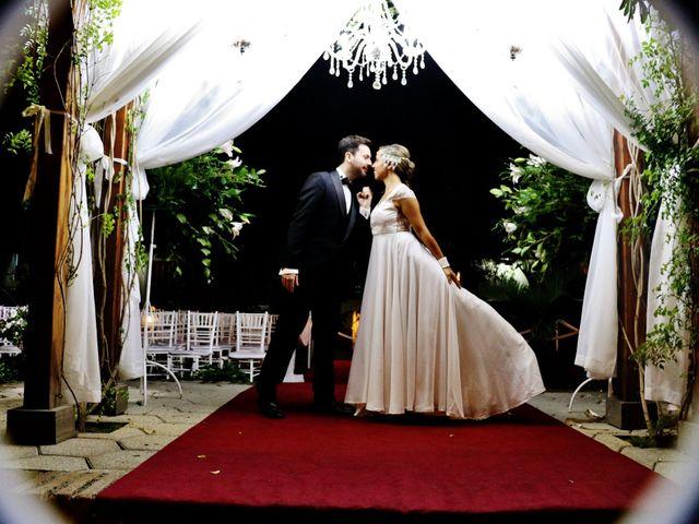 El matrimonio de Andres y María Jose en Rancagua, Cachapoal 48